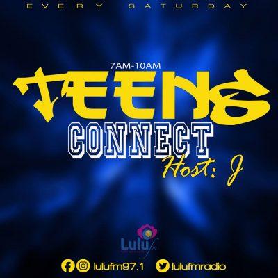 TeensConnect – J