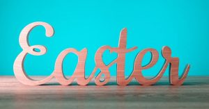 Good Friday & Easter Monday