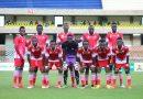 Emerging stars ya Kenya U-23 Kumenyana na Khartoum