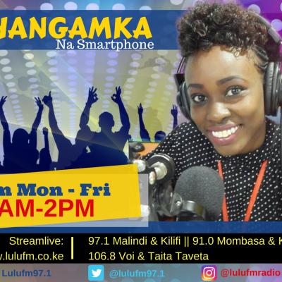 Changamka – Smartphone