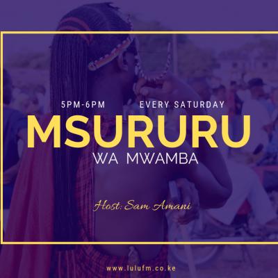 Msururu Wa Mwamba – Sam Amani