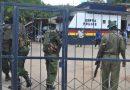 Polisi Malindi wanawazuilia maafisa 6 wa KWS