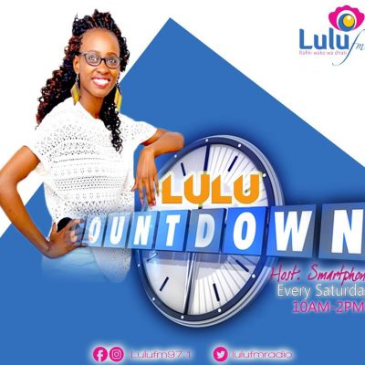 Lulu CountDown – Smartphone