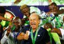 AFCON | Nigeria yachukua nafasi ya tatu kwa kuichapa Tunisia 1-0