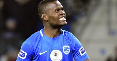 UCL: Mbwana Samatta huenda akose mechi dhidi ya RB Salzburg